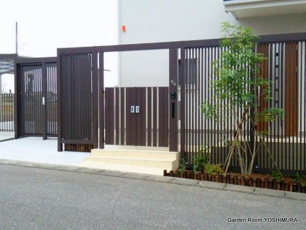 LIXIL製品で和モダン 龍ヶ崎市